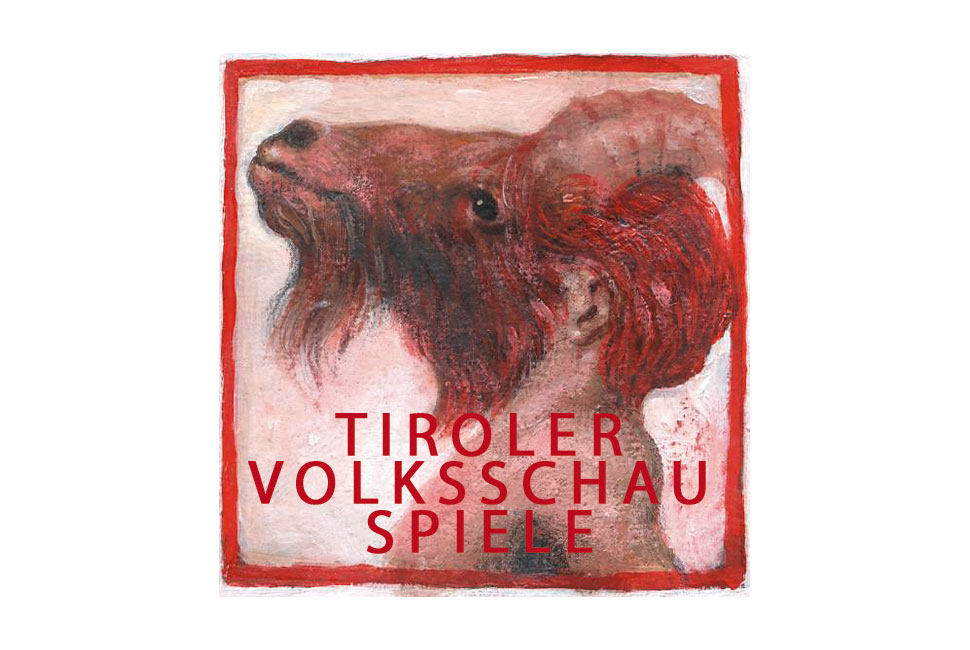 Tiroler Volksschauspiele
